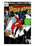 Spider-Woman Character (Marvel Collection)