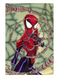 Spider-Girl Character (Marvel Collection)