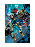 Nomad: Girl Without a World (Marvel Collection)