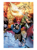 Volstagg (Marvel Collection)