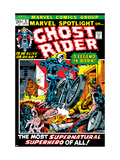 Marvel Spotlight (Marvel Collection)