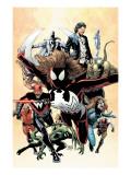 Ultimate Secret (Marvel Collection)