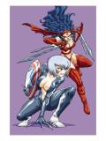 New Mangaverse (Marvel Collection)