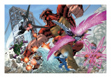 New Thunderbolts (Marvel Collection)