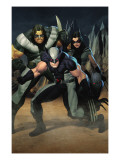 X-23 Character (Marvel Collection)