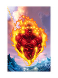 Human Torch (Marvel Collection)