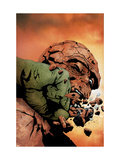 Hulk & Thing (Marvel Collection)