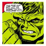 Incredible Hulk (Marvel Vintage)