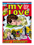 My Love (Marvel Vintage)