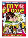 My Love (Marvel Vintage)