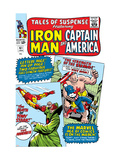 Tales of Suspense (Marvel Collection)