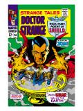 Doctor Strange (Comic)