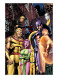 Exiles (Marvel Collection)