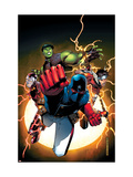 Hulkling (Marvel Collection)