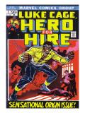 Luke Cage (Marvel Vintage)
