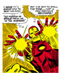 Iron Man (Marvel Vintage)