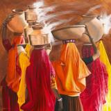 Middle Eastern Fashion