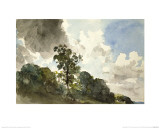 Landscape Watercolours and Paintings (British Museum)