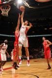 Andrea Bargnani (NBA 2010-2011 Season)