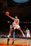 Landry Fields (NBA 2010-2011 Season)
