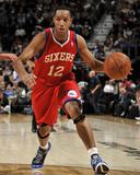 Evan Turner (NBA 2010-2011 Season)