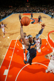 Ronny Turiaf (Knicks)