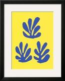 Henry Matisse (Framed)