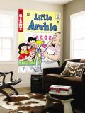 Archie Comics Wall Murals