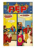 Pep Comics
