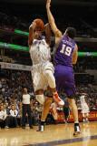 Derrick Brown (Bobcats)