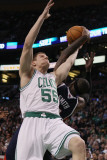 Luke Harangody (NBA 2010-2011 Season)