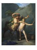 Centaurs / Satyrs
