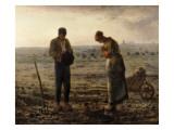 Farmers (Fine Art)