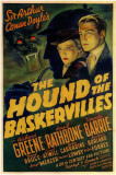 Hound of the Baskervilles (1939)