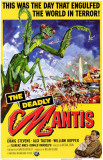 Deadly Mantis, The (1957)