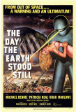 Day the Earth Stood Still (1951)