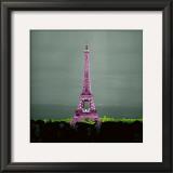 Landscapes (Spot Color Photography)