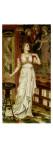 Evelyn née Pickering de Morgan
