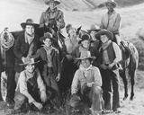 Cowboys, The (Television)