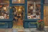 Shops & Storefronts (Decorative Art)