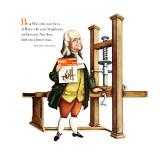 Benjamin Franklin Narrative