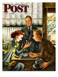 Romance (Saturday Evening Post)