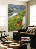 West Virginia (Wall Murals)