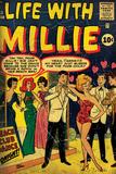 Millie (Marvel Vintage)