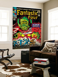 Fantastic Four (Wall Murals)