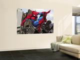 Spider-Man (Wall Murals)