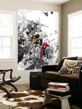 X-Men (Wall Murals)