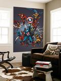 Luke Cage (Wall Murals)