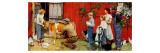 Rockwell Art Gallery (Saturday Evening Post)