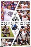 NFL Postseasons